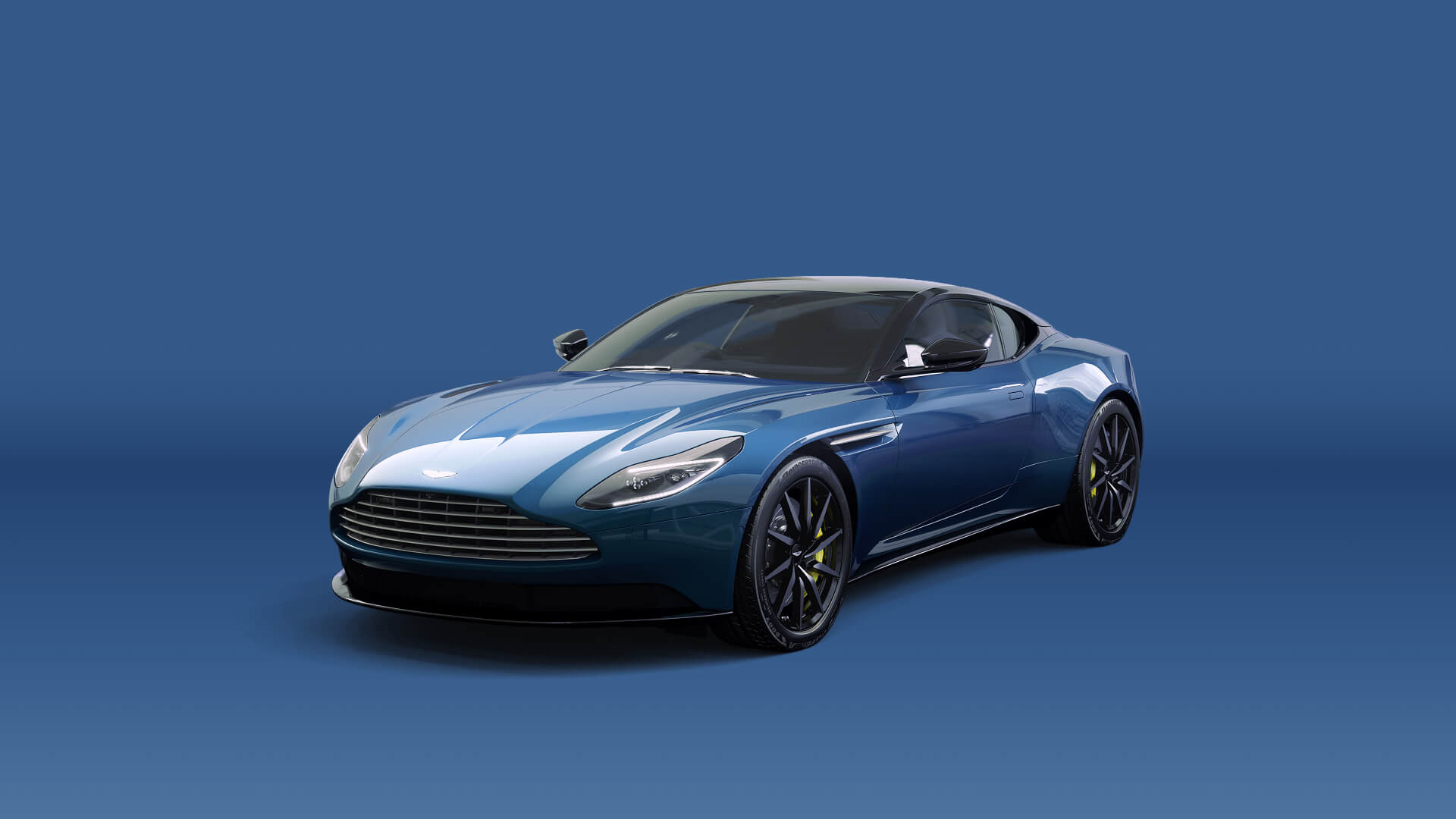 Aston Martin | Iconic Luxury British Sports Cars (USA) | aston martin parts online